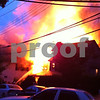Queens 3rd Alarm Box 8340-- 8/14/12 : First few photos by James Dempsey ...Videos at End of Gallery