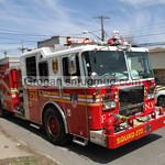 Queens All Hands Box 8662*161-22 119 Rd 4/12/14