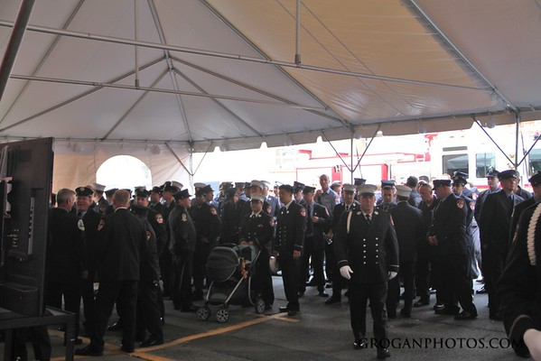 Lt Ambelas Plaue Dedication