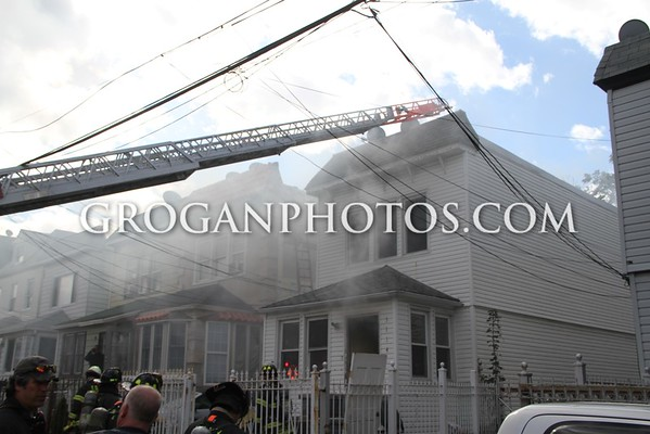 Queens All Hands Box 7733 103 St & 31 Ave. 10/18/15